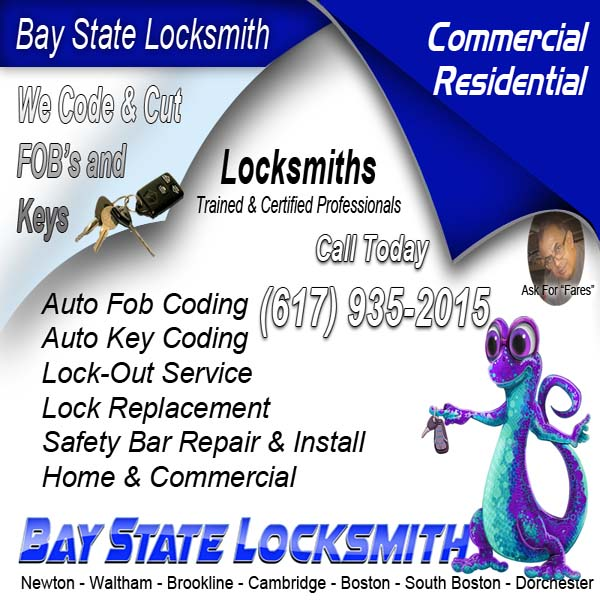 Hour Car Key Replacement Near Me